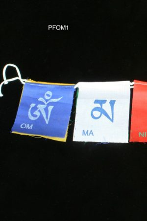 Om Mani flags WS_PFOM1