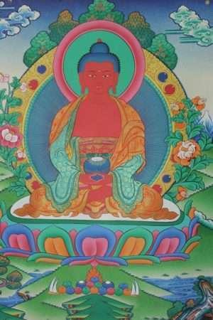 Amitabha TAMIT9