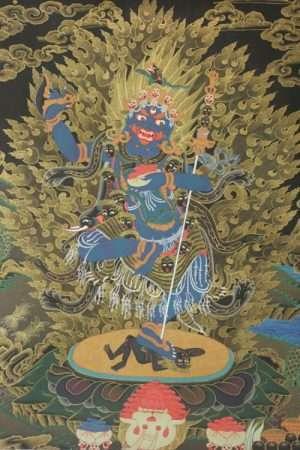 Krodha Kali