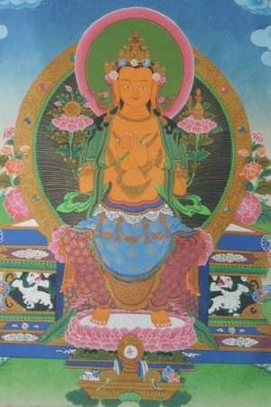 Maitreya TMAIT2