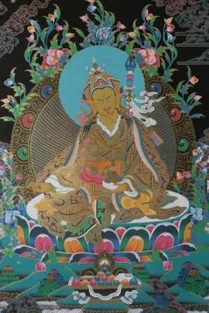 Padmasambhava TPADMA32