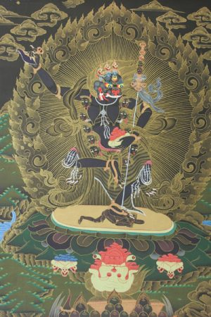 Simha Mukha TSIMHA1