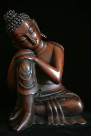 Resting Buddha RST75
