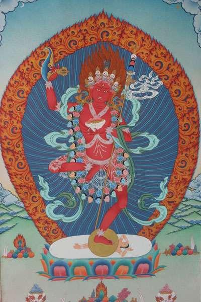 Dorje Phagmo TPHAGMO1