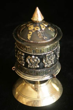 Prayer wheel PWM1