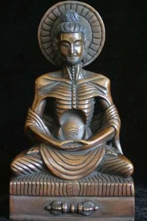 Ascetic Buddha RBUDDHA50