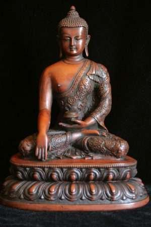 Shakyamuni RST76