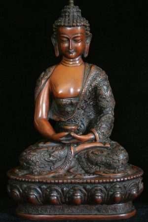 Meditating Buddha RST79