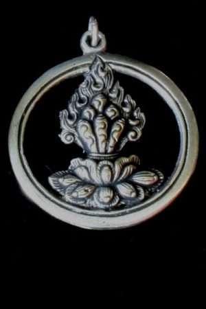 Three Jewels pendant WS_PTJ1
