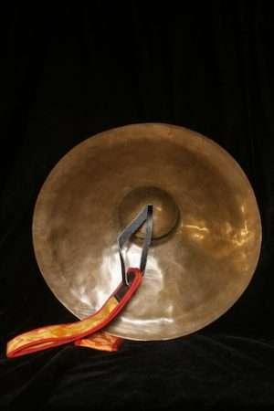 Ritual instruments